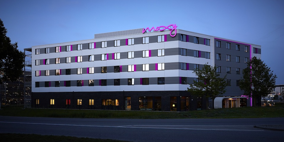 Flughafen München Casino